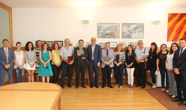 Creada la primera Cátedra de Enfermería Familiar y Comunitaria de España