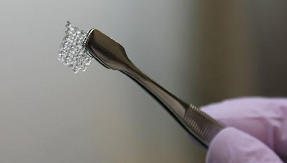 Crean ovarios con 3D para que las mujeres vuelvan a ser fértiles