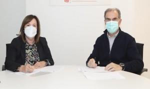Crean un plan de ayuda psicológica Covid para médicos y enfermeros navarros