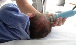 Crean un dispositivo que detecta la meningitis en bebés en 3 segundos