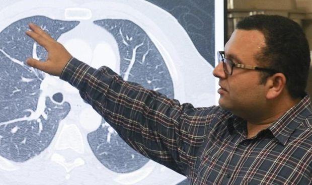 Crean un sistema de inteligencia artificial para detectar tumores malignos