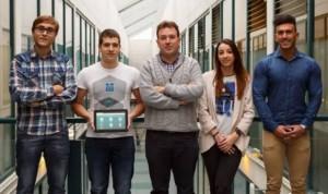 Crean una 'app' que ayuda a frenar el deterioro cognitivo del alzheimer