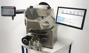 Crean una máquina para manipular y reenvasar medicamentos peligrosos
