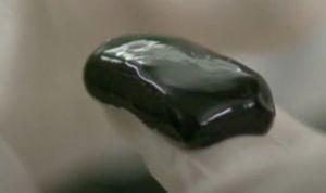 Crean una 'piel' electrónica que se estira más de un 3.400 por ciento