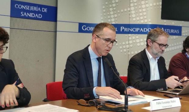 Crece 7,8% el gasto sanitario en Asturias: 1.917 euros/habitante; 152 más