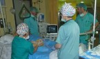 Crece la seguridad de pacientes sometidos a anestesia regional en Sant Joan