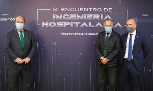 """Crisis Covid: oportunidad para """"poner en valor al ingeniero de hospital"""""""
