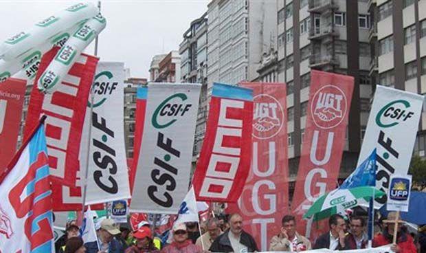 Crisis del sindicalismo sanitario catalán: la líder de UGT se exilia a CSIF