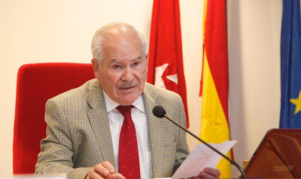 Crisis en la Comisión de Deontología de los médicos españoles