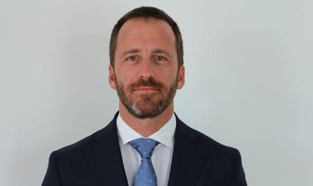 Cristian Ostrowski, nuevo director general de Baxter en España