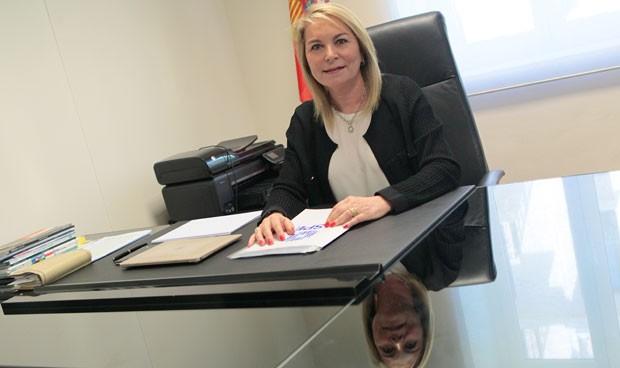 Cristina Contel (ASPE), presidenta de la Comisión de Sanidad de la CEOE
