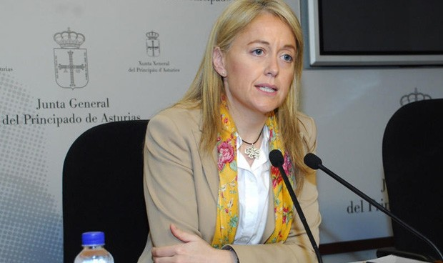 """Cristina Coto: """"Del Busto no tiene ni una mala palabra ni una buena acción"""""""