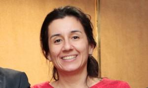Cristina García, nombrada nueva directora general del Grupo PSN