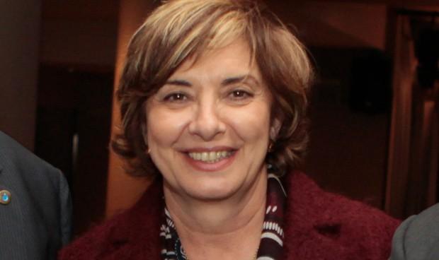 Cristina Granados deja Salamanca para ser gerente del hospital de Torrejón