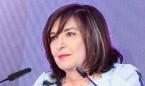 Cristina Granados, directora de Operaciones Territorial en Quirónsalud