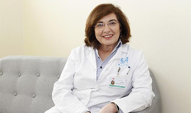 """Cristina Granados: """"Es un tópico que las mujeres no puedan trabajar juntas"""""""