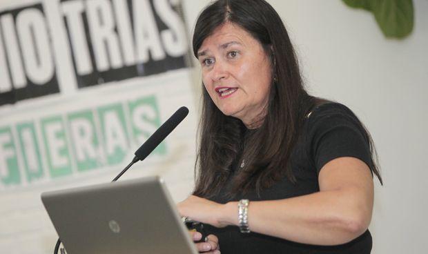 """Cristina Guijarro: """"La OMC está podrida, esto es una mierda"""""""