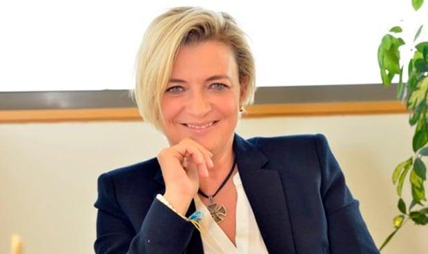 Cristina Lains