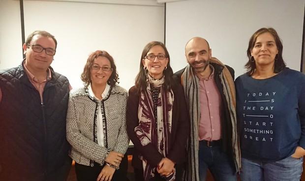 Cristina Monforte, nueva presidenta de los decanos de Enfermería