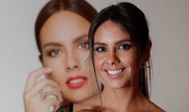 Cristina Pedroche se desnuda por una buena causa sanitaria