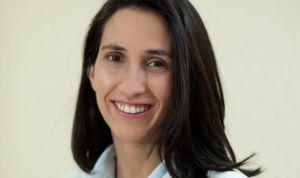 Cristina Pérez Hortet, nueva jefa del Servicio de Dermatología de Toledo