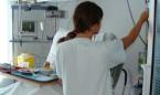 """Crítica enfermera a la """"cara de estreñimiento"""" por trabajar con suplentes"""