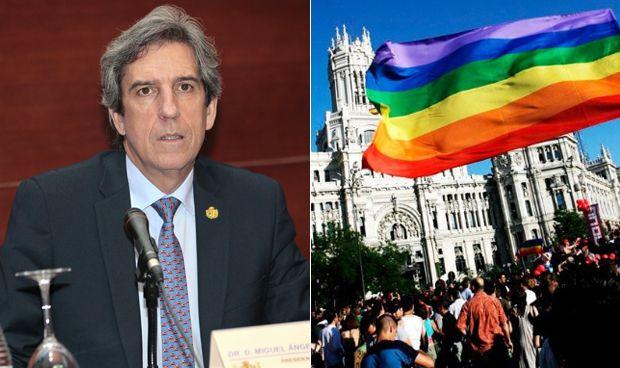 Críticas a la iniciativa del Icomem ante el World Pride