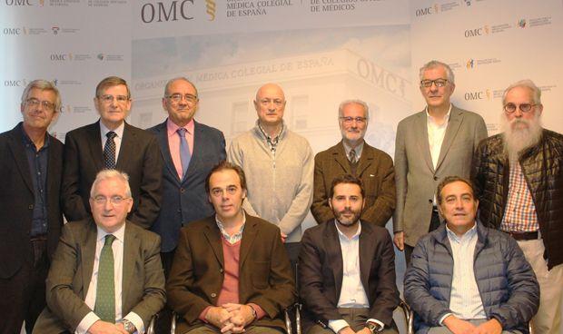 Críticas a la OMC por su 'masculina' Comisión de Deontología