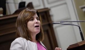 """Teresa Cruz denuncia en sus redes el """"diluvio de insultos"""" que sufre"""