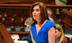 Cruz garantiza en el Parlamento la prestación ortoprotésica en el SCS