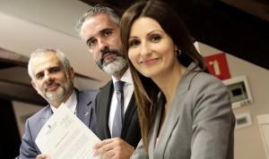 Cs pregunta al Govern si va a expulsar a los médicos que no hablen catalán