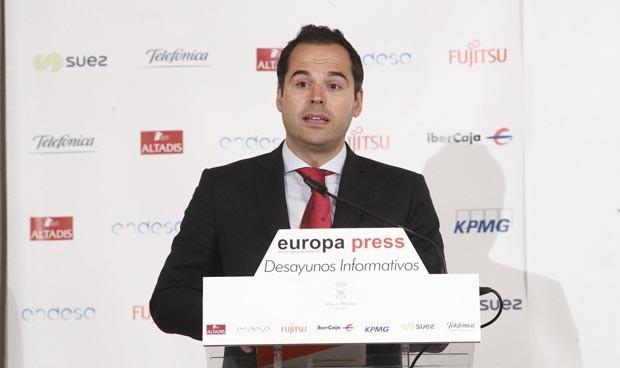 Cs promete poner guarderías en todos los hospitales públicos madrileños