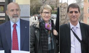CSIF, CCOO y UGT recurren al Constitucional los Pactos por la Sanidad