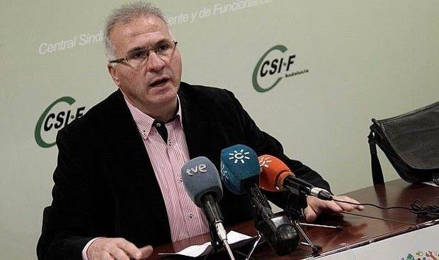 """CSIF pide entrar en el Plan de Primaria: """"Tenemos derecho a participar"""""""