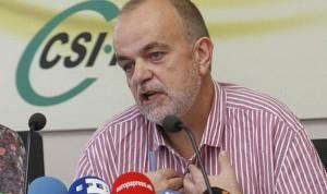 CSIF reclama la jubilación anticipada a los 60 años para los sanitarios
