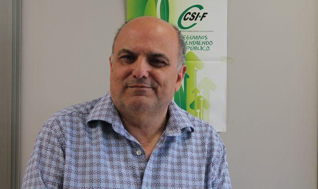 CSIF urge a Sanidad a que convoque las OPE pendientes