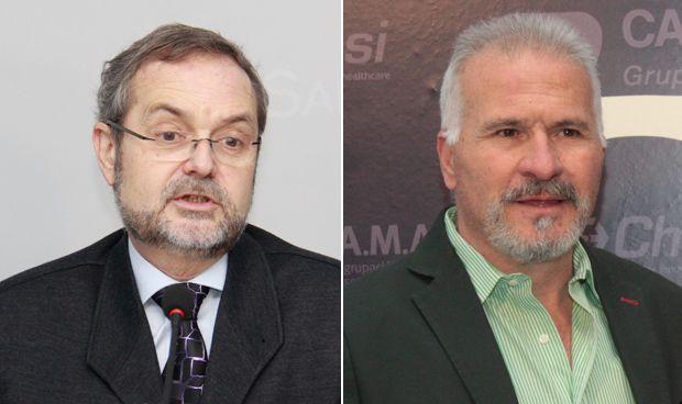 CSI-F y CESM se lían a pullazos por las jubilaciones