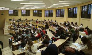 CTO celebra un simulacro MIR de récord en 18 sedes universitarias