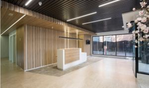 CTO estrena nuevo campus en Madrid equipado con prestaciones más avanzadas