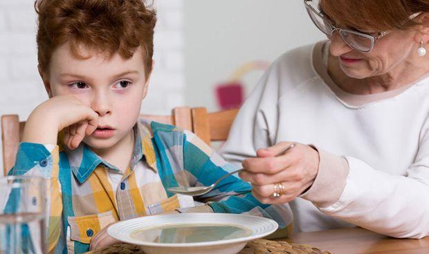 Cuando más saludable es la dieta, menor riesgo de sufrir TDAH infantil