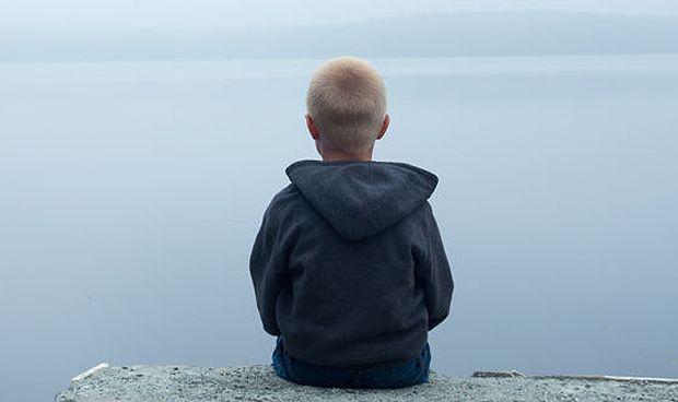 """Cuando maternidad y autismo van de la mano: """"Pobrecillo no, que es feliz"""""""