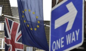 Cuanto más duro sea el Brexit, mejor para el medicamento 'made in England'