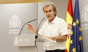 "Covid-19 | ""Agradezco que se recomiende no venir a España, un riesgo menos"""