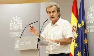 """Horizonte de cuarta ola Covid en España: """"Empezamos a entrar en ese riesgo"""""""