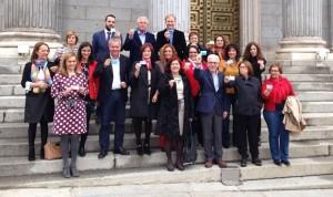 Cuarto aniversario del RD 16/2012: el PSOE ya celebra su derogación
