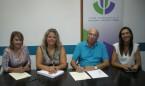 Cuatro colegios profesionales canarios suscriben una póliza con PSN