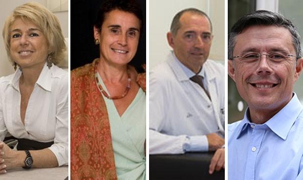 Cuatro directivos sanitarios catalanes cobran más que Antoni Comín