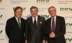 DKV reconoce a las organizaciones más solidarias en sus III Premios