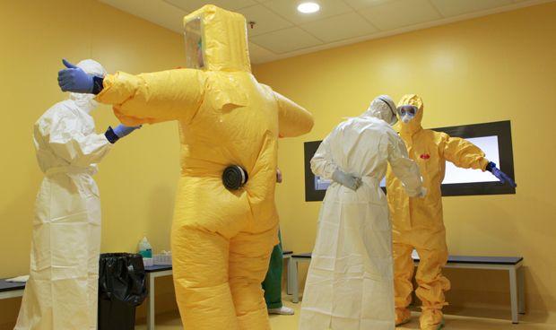 Cuatro horas para elegir qué hospital trata una infección de alto riesgo
