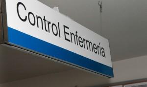 Cuatro meses de cárcel y multa de 2 euros/día por golpear a su enfermero